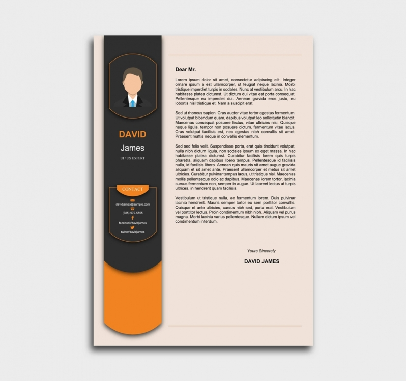 Exceptional Resume Cover Letters